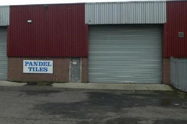 Thumbnail Industrial to let in 47-59 Duncrue Road, Belfast