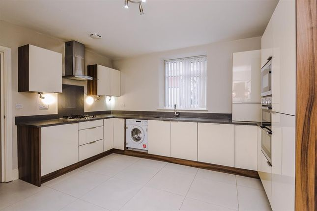 Thumbnail Property to rent in Higher Green Lane, Tyldesley, Manchester