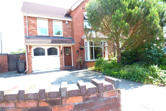 Thumbnail Semi-detached house for sale in Station Road, Bournville, Birmingham
