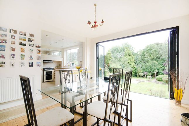 Thumbnail Property for sale in Chamberlain Way, Pinner