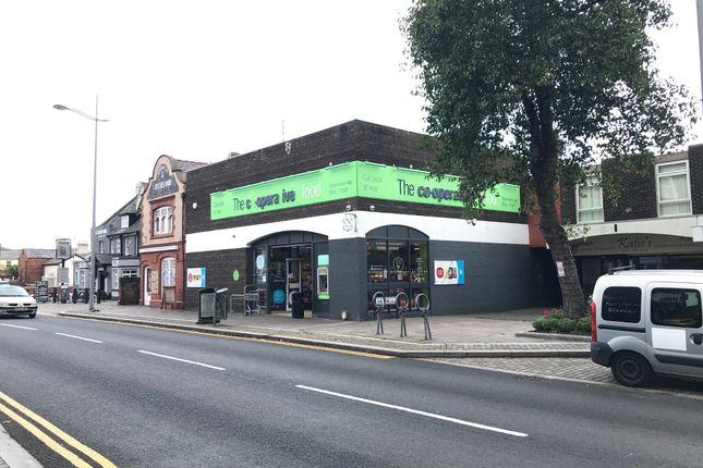 Thumbnail Retail premises to let in The Row, Hoylake