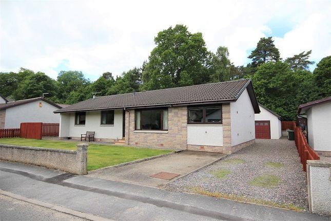 4 bed detached bungalow for sale in 26 Torbreck Road, Lochardil, Inverness IV2