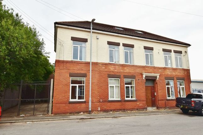 Thumbnail Detached house for sale in Borough Road, Salford