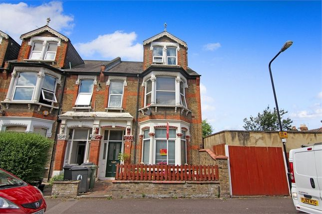 Thumbnail Flat for sale in Cleveland Park Avenue, Walthamstow, London