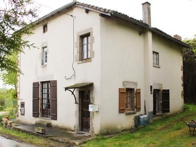 3 bed property for sale in St-Christophe, Charente, France