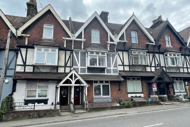 Thumbnail Block of flats for sale in 9 London Road, Strood, Rochester, Kent