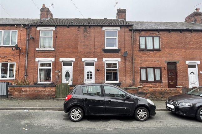 2 bed terraced house to rent in Briggs Avenue, Castleford WF10