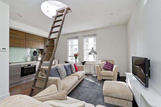 1 bed flat for sale in Kensington Park Road, London W11