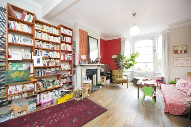 Thumbnail Terraced house for sale in Hugo Road, Tufnell Park