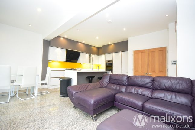Thumbnail Detached house to rent in Nimrod Road, Streatham