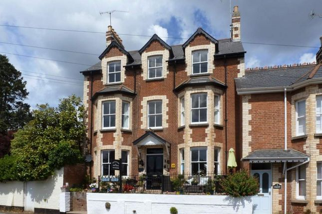 Thumbnail Hotel/guest house for sale in Sidmouth, Devon