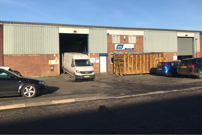 Thumbnail Light industrial to let in Drum Industrial Estate, Chester Le Street