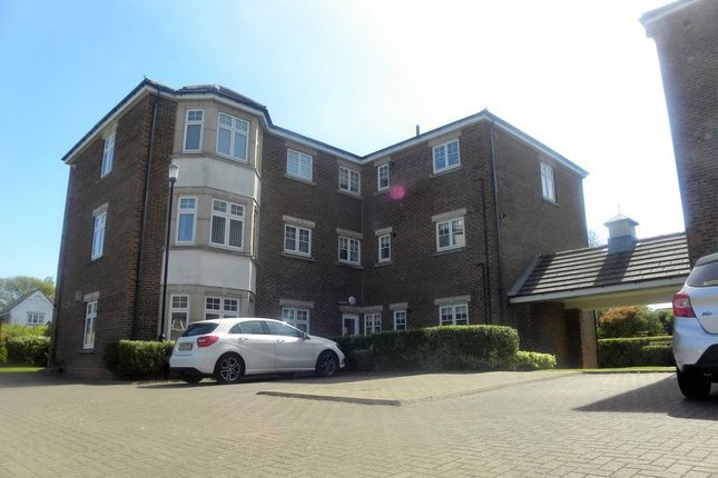 Thumbnail Flat to rent in Turnberry, Whitley Bay