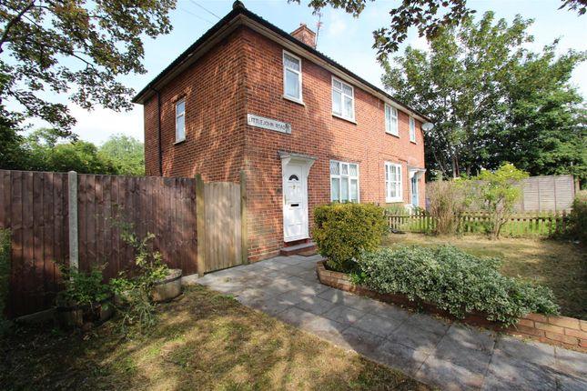 Semi-detached house to rent in Littlejohn Road, London