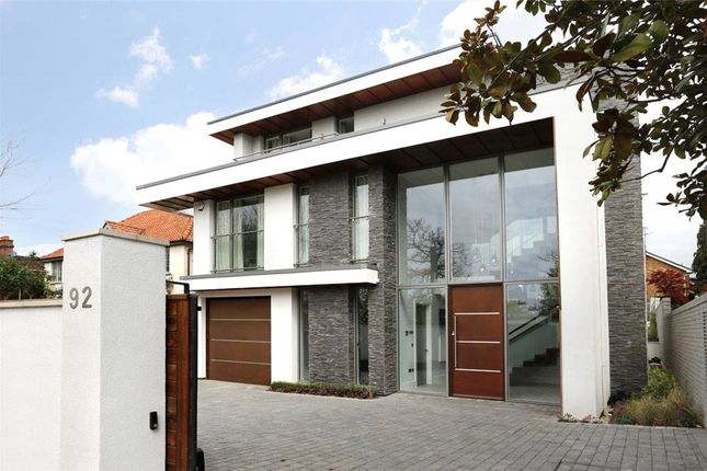Thumbnail Detached house for sale in Copse Hill, Wimbledon