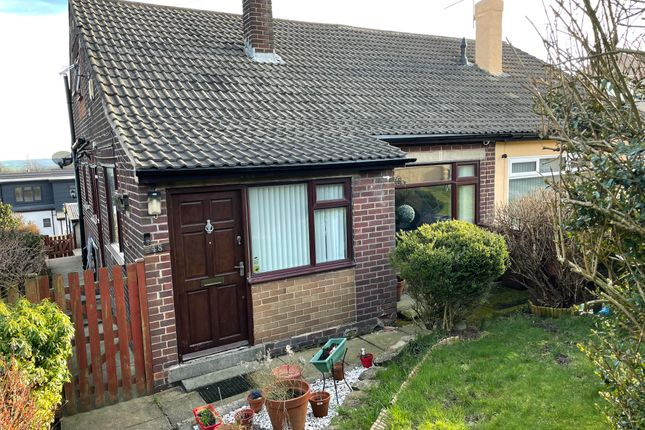 Thumbnail Property to rent in Glendale Drive, Wibsey, Bradford