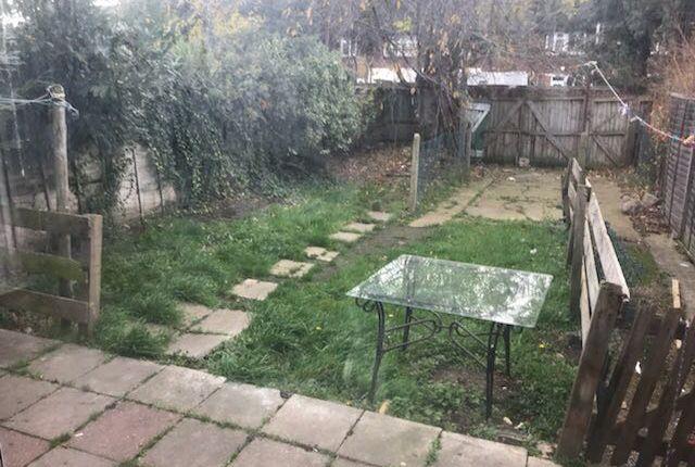 Thumbnail Semi-detached house to rent in Ben Tillet Close, London