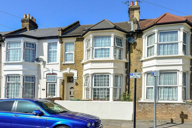 Thumbnail Property for sale in Glenparke Road, Forest Gate