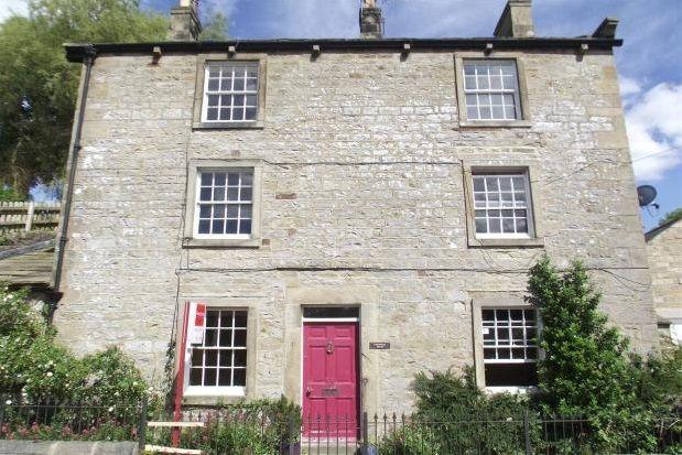 Thumbnail Property to rent in New Church Street, Pateley Bridge, Harrogate