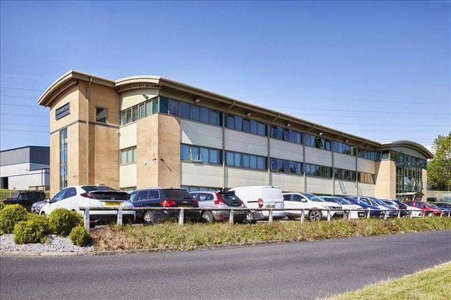 Thumbnail Office to let in Centurion Park, Davyfield Road, Blackburn