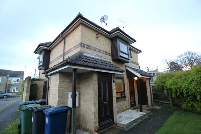 Thumbnail Flat to rent in Loves Close, Histon