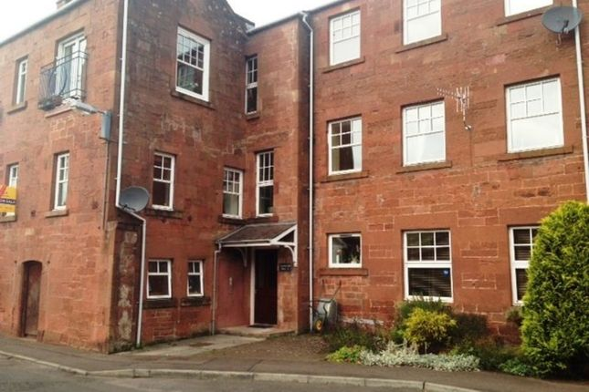 Thumbnail Flat to rent in Thomsons Mill, Skene Street, Strathmiglo, Cupar