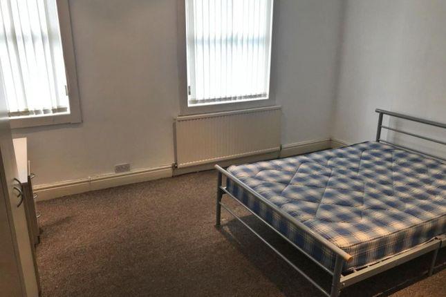 Bedroom Four of Ladybarn Lane, Fallowfield, Manchester M14