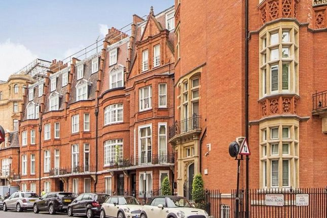 Thumbnail Flat for sale in Hans Road, Knightsbridge