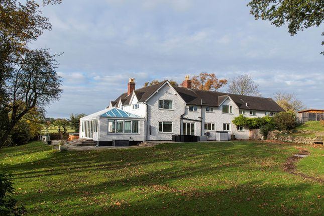 5 bed detached house for sale in Morton Bagot, Studley, Warwickshire B80