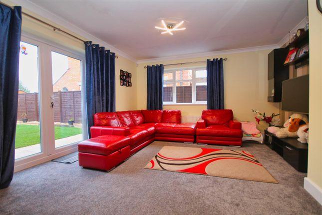 Lounge of Vicarage Road, Oakdale, Poole BH15