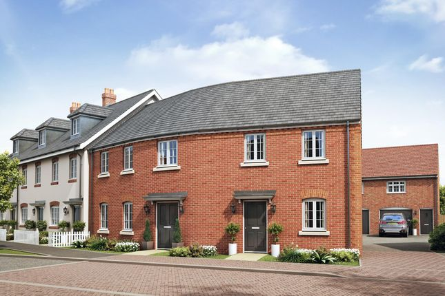 "Thumbnail Flat for sale in ""Cutler"" at Great Denham, Bedford"