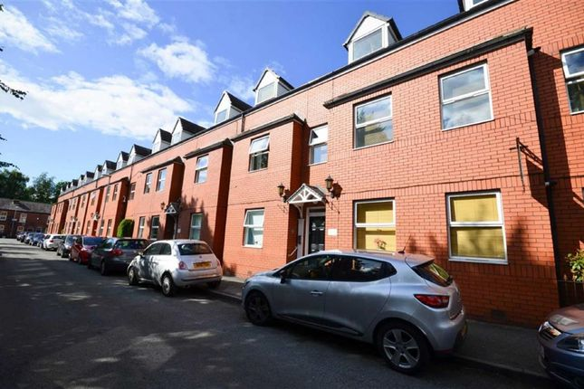 Thumbnail Flat to rent in 14-18 Orchard Street, West Didsbury, Manchester, Greater Manchester