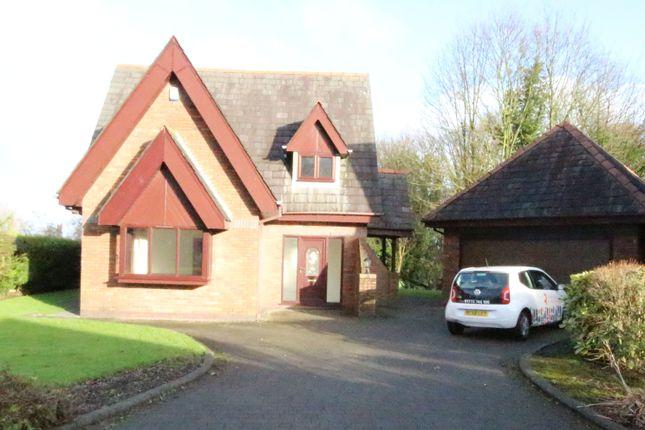 Front Elevation of Castle Walk, Penwortham, Preston PR1