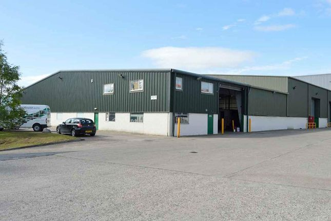 Thumbnail Light industrial to let in West One, Portland Way, Leeming Bar Industrial Estate, Leeming Bar