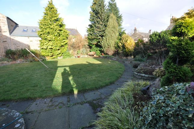 Thumbnail Land for sale in Building Plot Adjacent West View, Fletcher Hill, Kirkby Stephen, Cumbria
