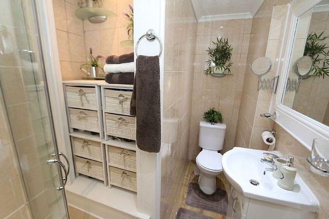 En-Suite of Becontree Avenue, Romford, Essex RM8