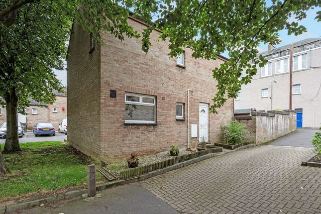 Thumbnail End terrace house for sale in 5 Brickfield, Edinburgh, 1Tf, Portobello, Edinburgh