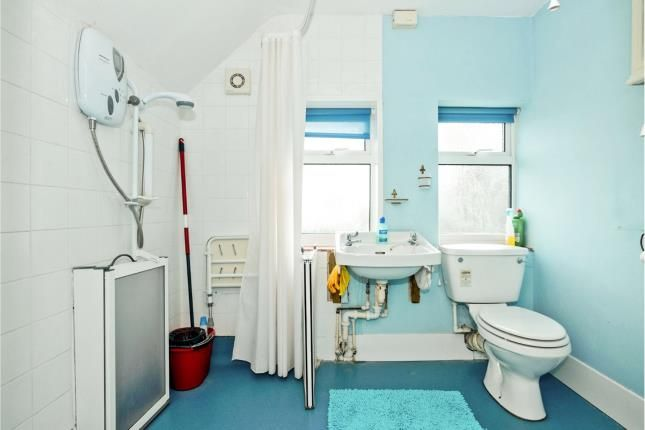 Bathroom of Southbourne, Emsworth, Hampshire PO10