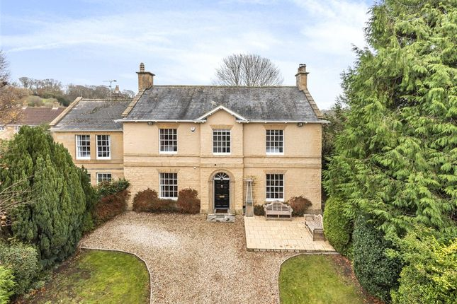Thumbnail Detached house for sale in Goulds Brook Terrace, Crewkerne