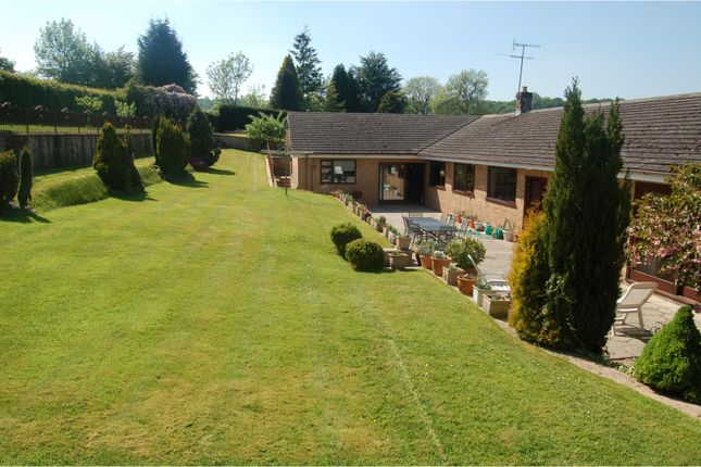 Thumbnail Bungalow for sale in The Green, Idridgehay