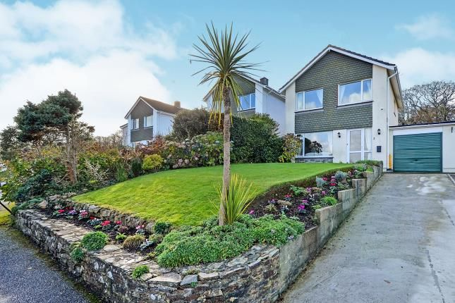 Thumbnail Link-detached house for sale in St Agnes, Truro, Cornwall