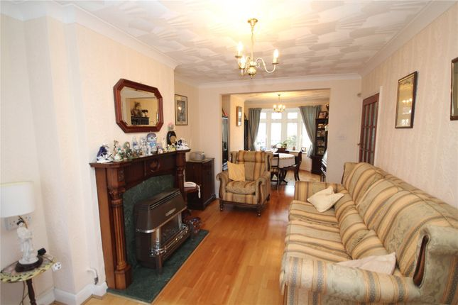 Thumbnail Semi-detached house for sale in Dorset Avenue, South Welling, Kent