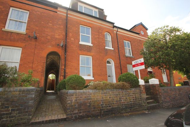 Thumbnail Terraced house to rent in St Johns Road, Harborne, Birmingham