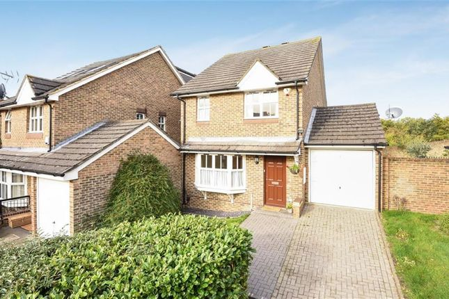 Thumbnail Detached house to rent in Windmill Rise, Kingston Upon Thames