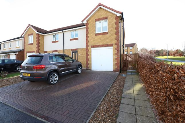 Limepark Crescent, Kelty KY4