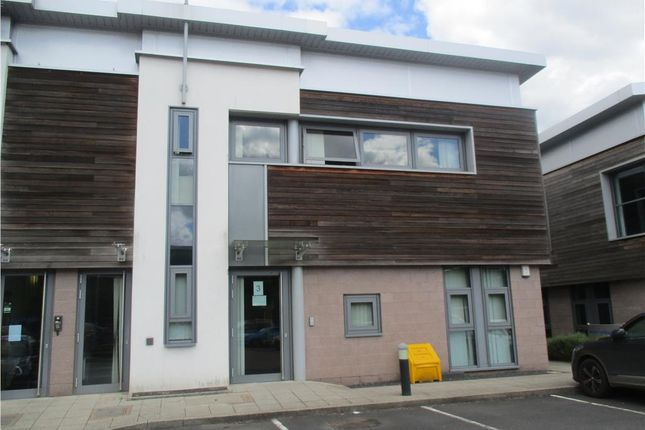 Thumbnail Office to let in Ground Floor, Unit 3 The Triangle, Wildwood Drive, Worcester, Worcestershire