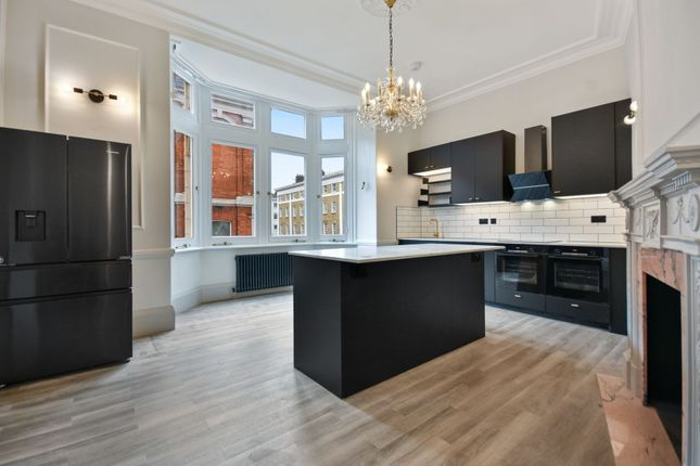 Thumbnail Flat to rent in Spanish Place, Marylebone Village