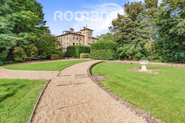 Thumbnail Flat to rent in Tudor House, Castle Way