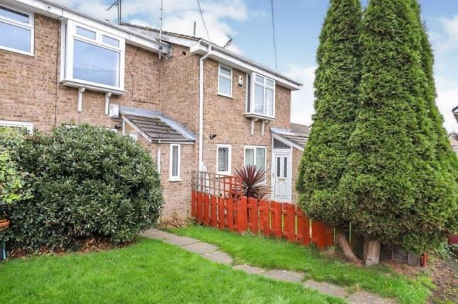 1 bed flat for sale in Springfield Close, Eckington, Sheffield, Derbyshire S21