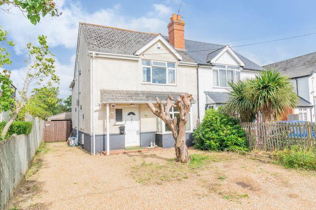 Thumbnail Semi-detached house for sale in Watmore Lane, Winnersh, Wokingham